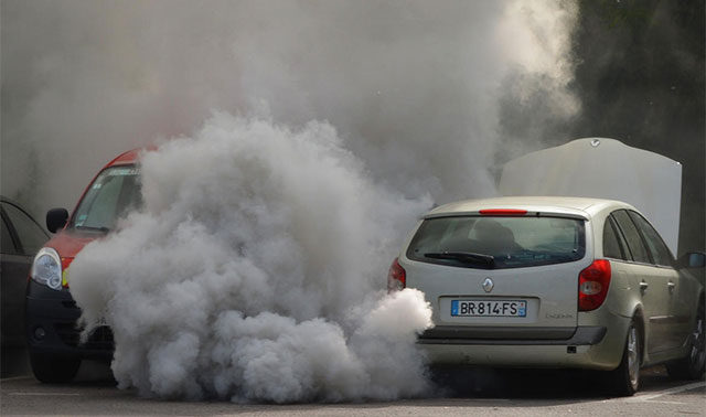 Are Petrol And Diesel Cars Really Dying?