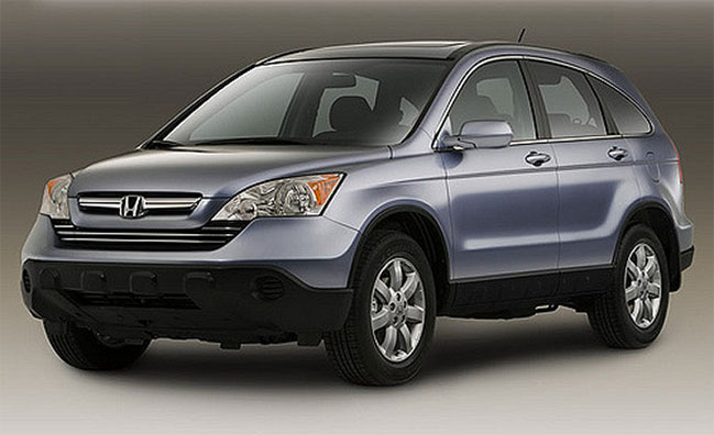 Get A Quick Look At The Best Performing Compact SUV