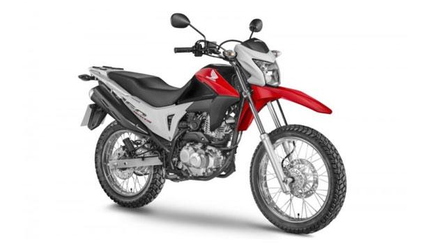 Honda-NXR-160