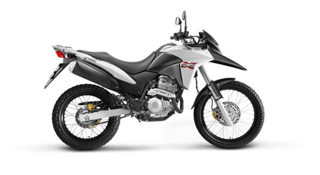 Honda-XRE-300