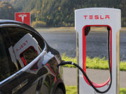 Hurdles for car manufacturers in electric vehicle
