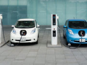 Who is betting the biggest on the Indian electric vehicle market?