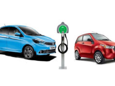Mahindra or Tata Who is leading the Race to launch Electric Vehicles?