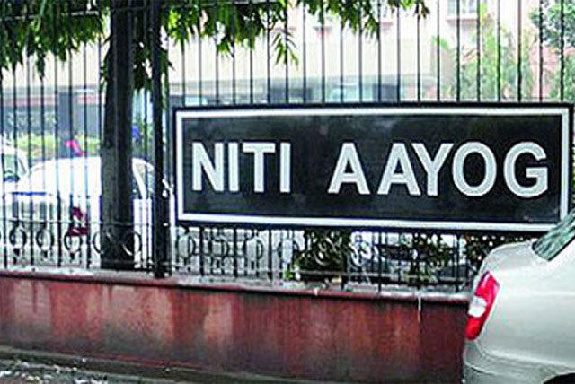 NITI Ayog Hard Push for Electric Vehicle