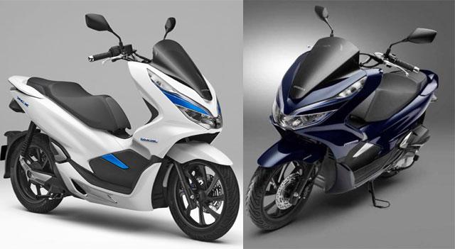 PCX-Electric-PCX-Hybrid