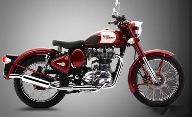 What Should You Be Expecting? From Royal Enfield Announced Sale