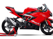 A Comparison between TVS Apache RR 310 and Its Main Competitors
