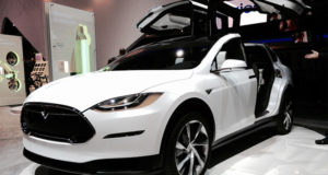 Presenting The First Ever Tesla For India - Tesla X – SUV