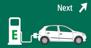 What shall you expect in all EV by 2030