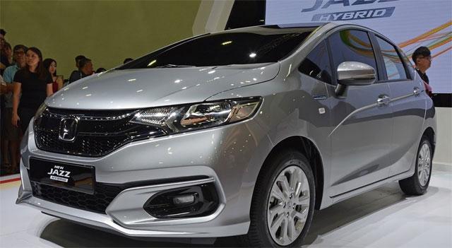 Honda-Jazz-Facelift
