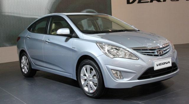 Hyundai-Verna