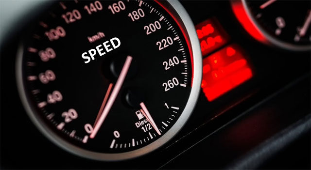 Speed is a thrill- Best Torque cars in India