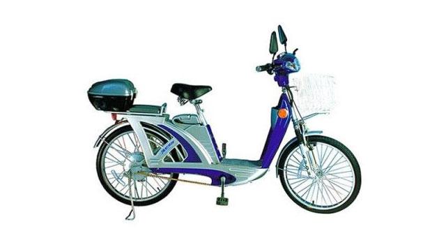 Avon-e-bike