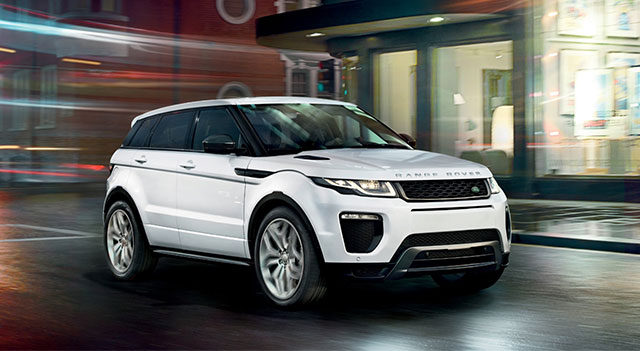 2018 Range Rover Evoque Convertible Launched In India The Autofizz