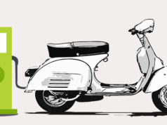 electronic-scooter